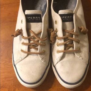 Sperry Top Sider size 8.5